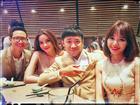 Tin sao Việt 4/10: Hoa hậu Diễm Hương thêm một lần quá tin người khiến trái tim tổn thương
