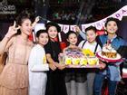 Vũ Cát Tường bất ngờ được tặng bánh sinh nhật trên sân khấu 'The Voice Kids'