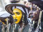 Ngày hội kỳ lạ nơi đàn ông có thể 'cướp vợ' của người khác