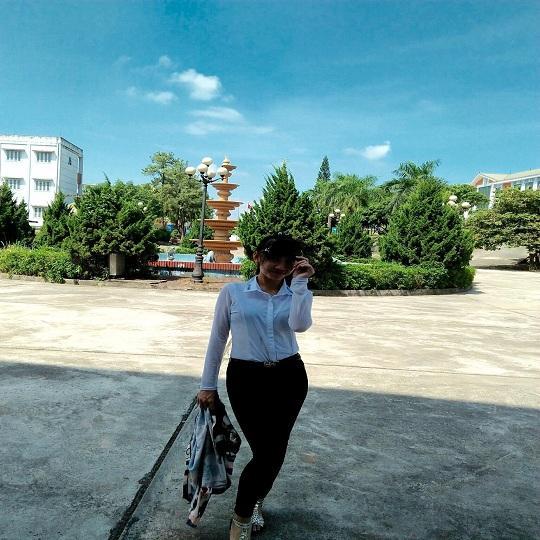 Thiếu nữ kêu cứu trên mạng xã hội, nói bị bắt cóc sang Trung Quốc-1