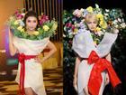 Stylist của Tiêu Châu Như Quỳnh lấp lửng chuyện làm váy nhái khiến nữ ca sĩ mắc điều tiếng