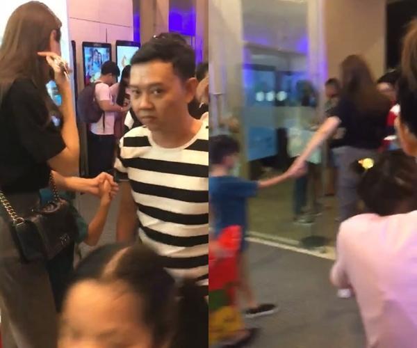 Tiếp nối Cường Đô La, lần đầu tiên Đàm Thu Trang công khai chia sẻ về hôn phu-8