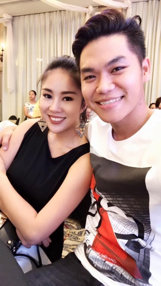 Tin sao Việt 5/10: Linh Chi e ấp bên người tình, khẳng định chủ quyền cuộc sống của tôi-6