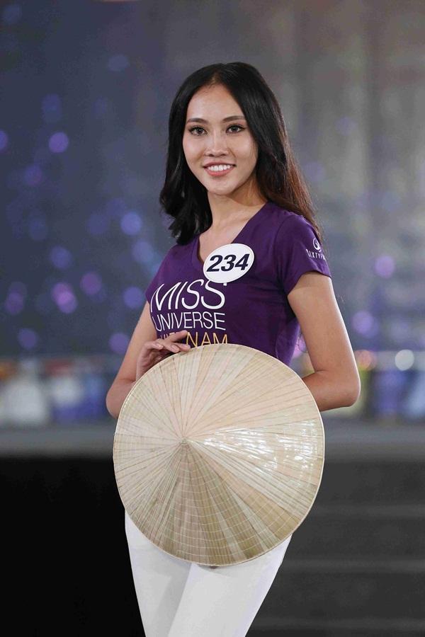 Mai Ngô sẽ lại gây bão tố gì trong tập 2 Tôi là Hoa hậu Hoàn vũ Việt Nam 2017?-12