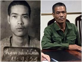 Tên cướp khét tiếng và hành trình 28 năm lẩn trốn