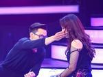 Vì yêu mà đến: Hé lộ clip không phát sóng về màn ảo thuật của soái ca khiến Cara Phương bật khóc-3