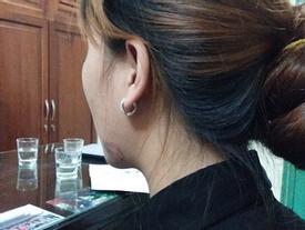 Vụ cô gái bị lột áo trên phố Hàng Mã: 'Tôi ân hận vì để xảy ra xô xát'