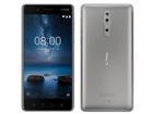 Nokia 8 chứng minh dòng dõi 'nồi đồng cối đá' qua bài test độ bền