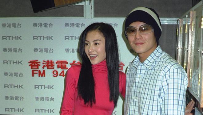 Trần Quán Hy nói về scandal ảnh sex: Ngộ Không bị giam dưới núi 500 năm, còn tôi bị nhốt lồng sắt 10 năm-2