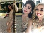 Cuộc sống của nàng hoa hậu mũm mĩm nhất Việt Nam giờ ra sao?-15