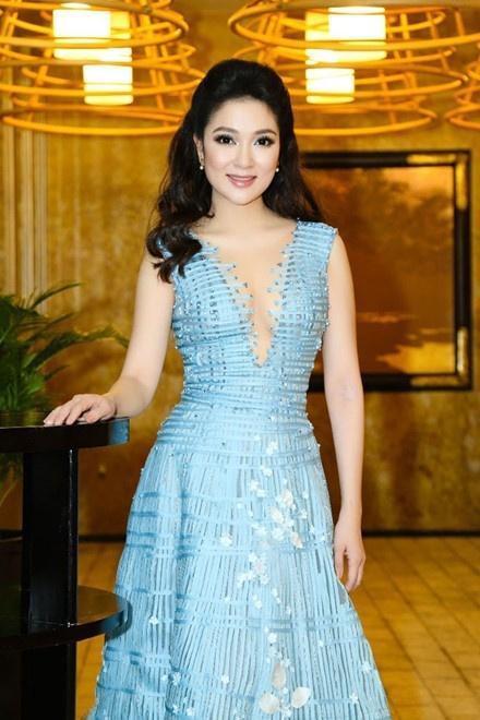 Cuộc sống của nàng hoa hậu mũm mĩm nhất Việt Nam giờ ra sao?-5