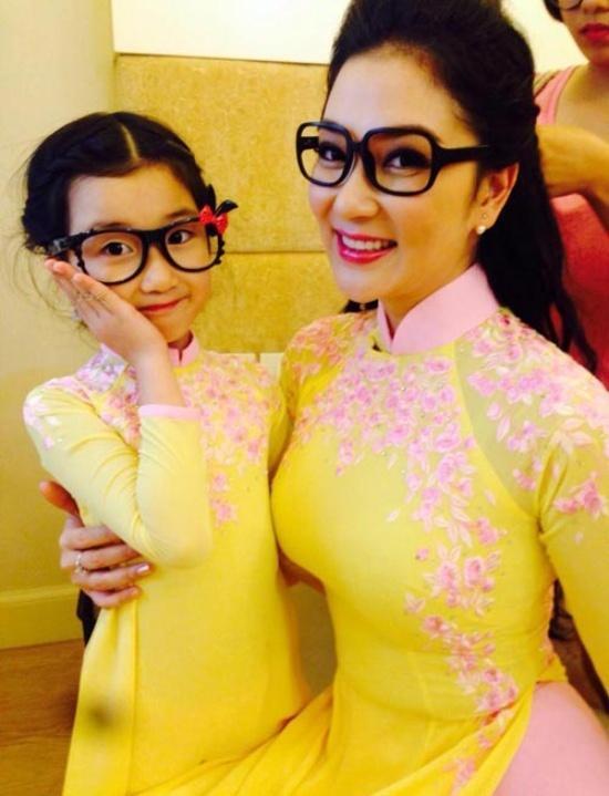 Cuộc sống của nàng hoa hậu mũm mĩm nhất Việt Nam giờ ra sao?-11