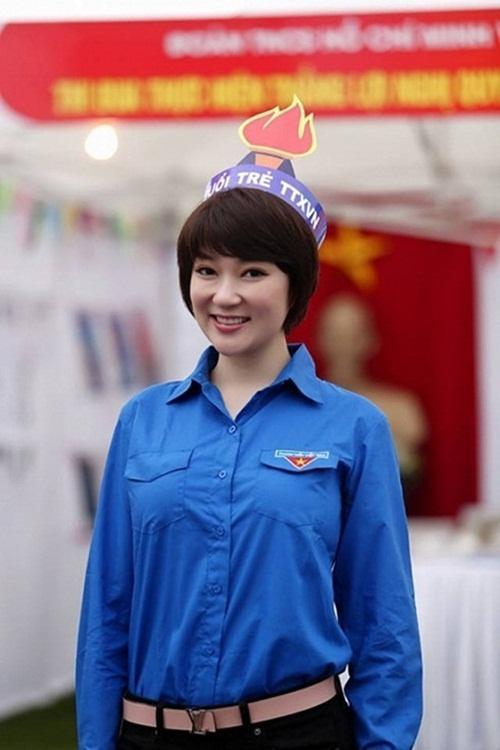 Cuộc sống của nàng hoa hậu mũm mĩm nhất Việt Nam giờ ra sao?-14