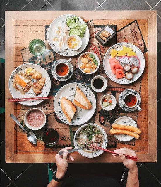 Hot teen Việt  quậy tung thiên đường ẩm thực ở Cocobay-3