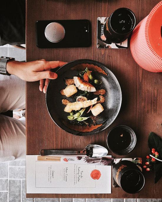 Hot teen Việt  quậy tung thiên đường ẩm thực ở Cocobay-4