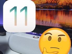Những thay đổi phiền phức nhất trên iOS 11