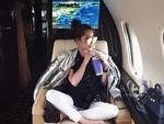 Những chuyến du lịch xa xỉ đáng mơ ước của ái nữ nhà tỷ phú