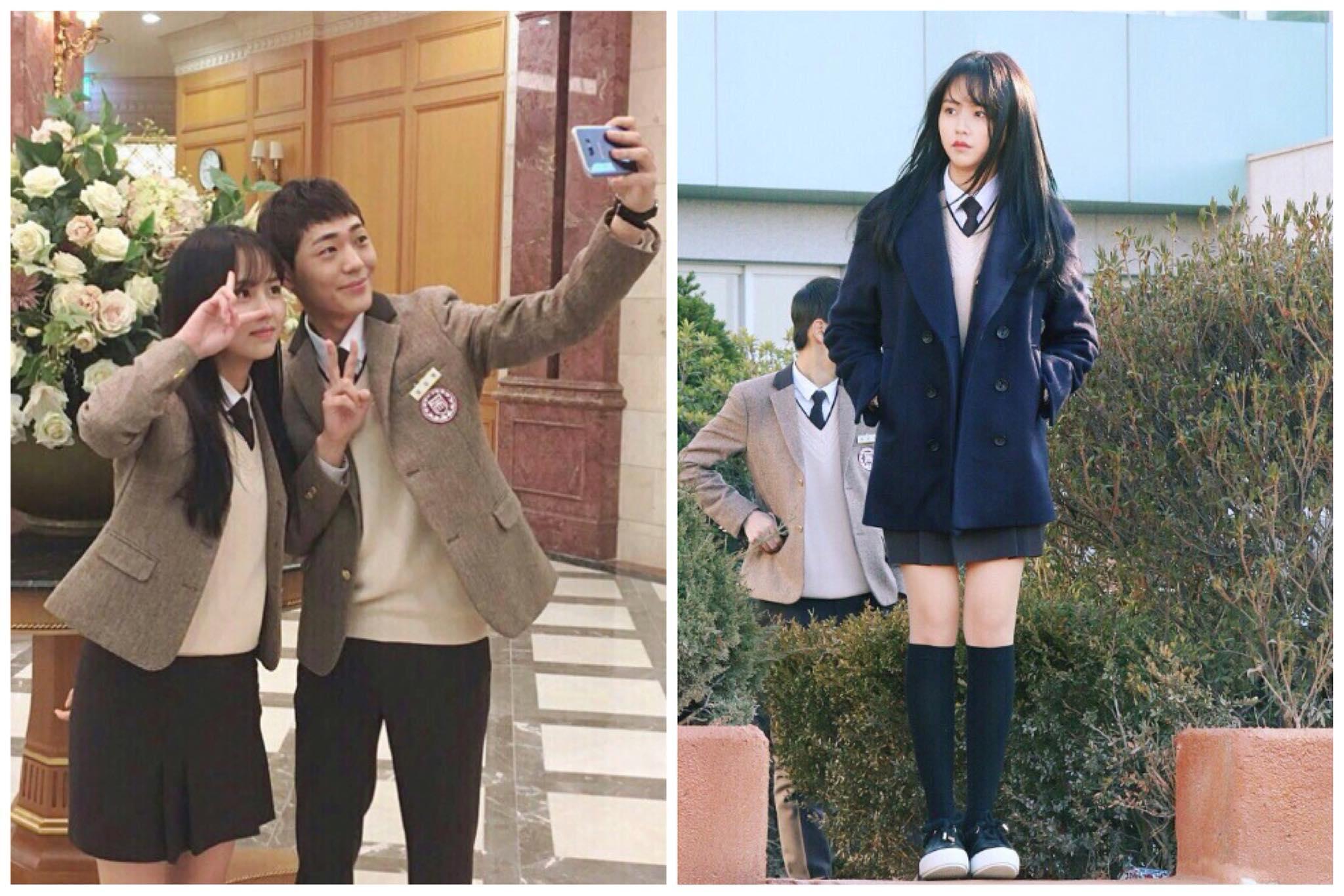 Sao Hàn 6/10: Dù đang bầu bì, nhan sắc Kim Tae Hee vẫn vượt mặt Song Hye Kyo-4