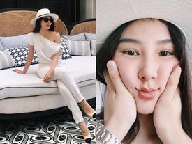 Tin sao Việt 6/10: Diễm My 9X đang tận hưởng kỳ nghỉ bên bạn trai mới?
