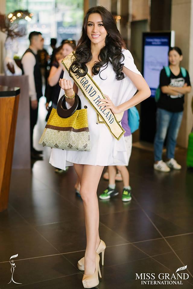 Lộ diện 5 ứng viên sáng nhất Miss Grand International 2017 dù cuộc chiến mới chỉ bắt đầu-9