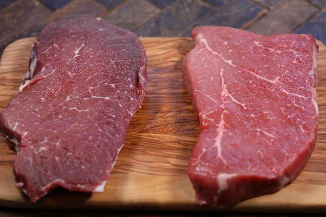 Chỉ cần rắc 2 thứ này lên, thịt bò sẽ cực kì mềm, tan ngay trong miệng-3