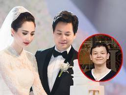 Em trai doanh nhân Trung Tín: 'Xin lỗi mẹ, con không thể tìm được người tuyệt vời như chị Thảo'