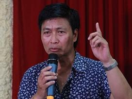 Chấm công lao động nghệ sĩ Hãng phim truyện Việt Nam bằng dấu vân tay
