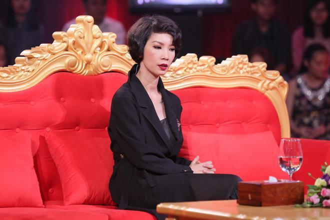 Siêu mẫu Xuân Lan: Tình cũ của tôi là nam ca sĩ đồng tính từng rất nổi tiếng làng nhạc Việt-1
