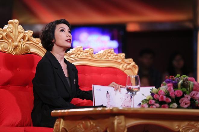 Siêu mẫu Xuân Lan: Tình cũ của tôi là nam ca sĩ đồng tính từng rất nổi tiếng làng nhạc Việt-2