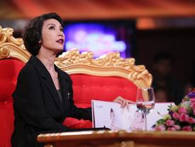 Siêu mẫu Xuân Lan: 'Tình cũ của tôi là nam ca sĩ đồng tính từng rất nổi tiếng làng nhạc Việt'