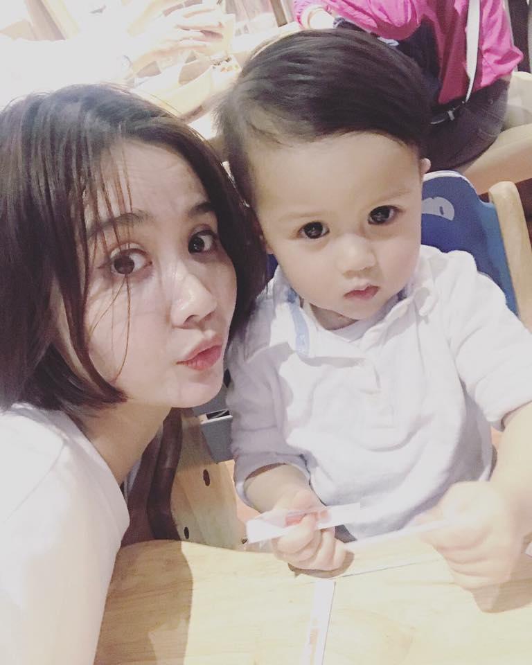 Hot girl - hot boy Việt 7/10: Sau 2 lần lâm bồn, Huyền Baby tự nhủ phải xinh như gái Hàn-4