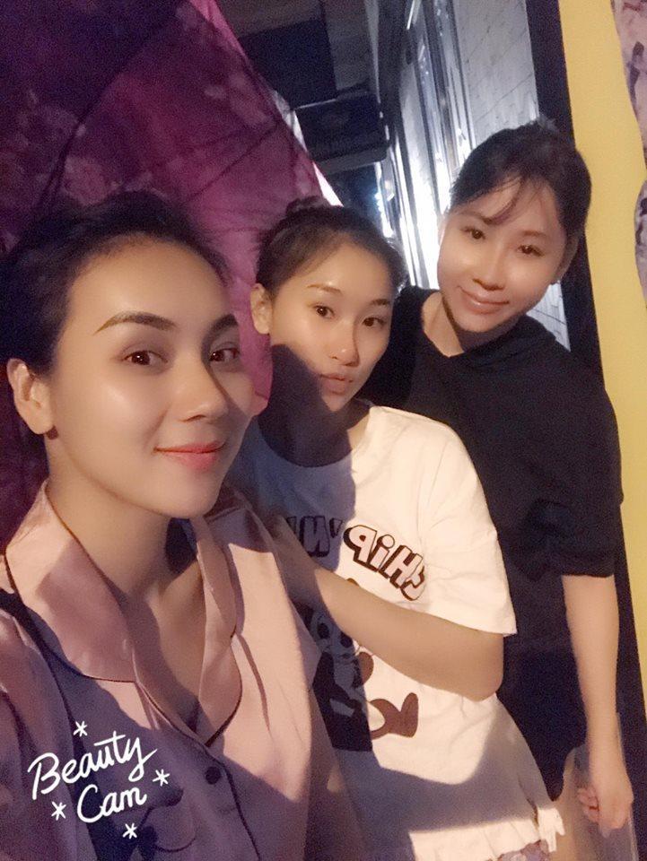 Hot girl - hot boy Việt 7/10: Sau 2 lần lâm bồn, Huyền Baby tự nhủ phải xinh như gái Hàn-7