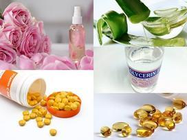 Tự chế serum vitamin C cho da luôn căng mịn, sáng hồng không tỳ vết