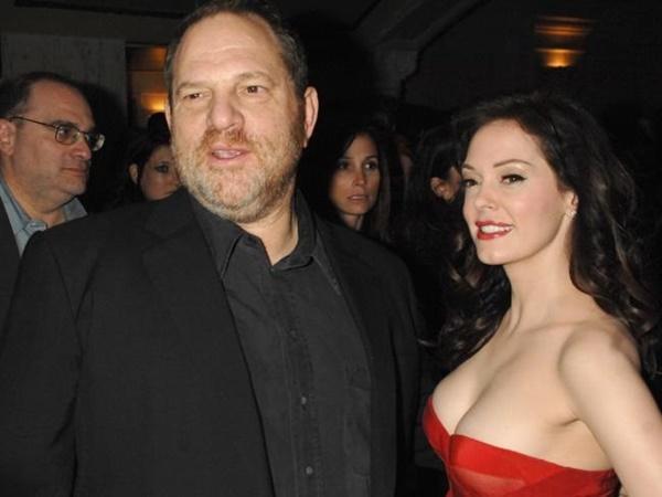 Lạm dụng tình dục: Bóng ma bẩn thỉu bao trùm Hollywood-2
