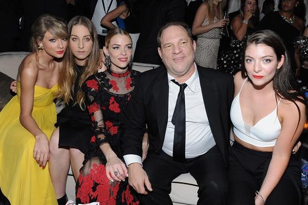 Lạm dụng tình dục: Bóng ma bẩn thỉu bao trùm Hollywood-4