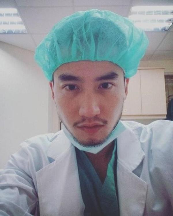 Hẹn hò bác sĩ đẹp trai, Chung Hân Đồng tâm sự: Muốn quên đi quá khứ-2