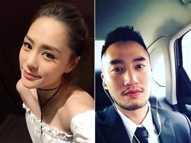Hẹn hò bác sĩ đẹp trai, Chung Hân Đồng tâm sự: 'Muốn quên đi quá khứ'