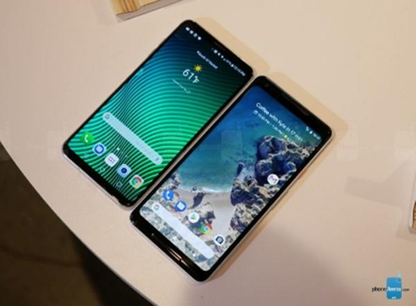 So sánh Pixel 2 XL với LG V30: Kẻ tám lạng, người nửa cân-1