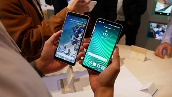 So sánh Pixel 2 XL với LG V30: Kẻ tám lạng, người nửa cân-2