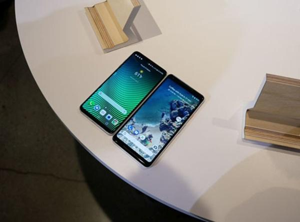 So sánh Pixel 2 XL với LG V30: Kẻ tám lạng, người nửa cân-3