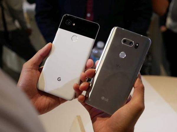So sánh Pixel 2 XL với LG V30: Kẻ tám lạng, người nửa cân-4