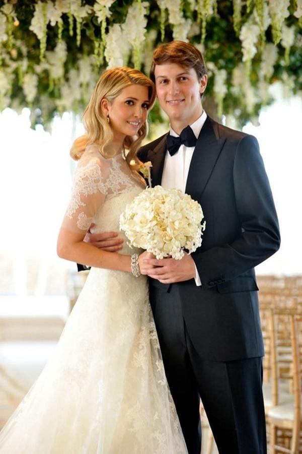 Bạn có nhận ra váy cưới của Hoa hậu Thu Thảo giống váy cưới của Công nương Grace Kelly đến bất ngờ?-12