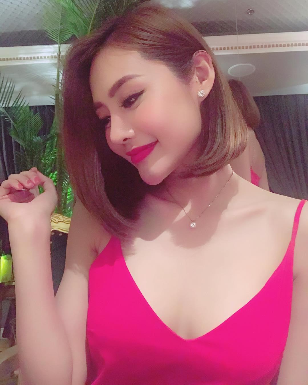 Tin sao Việt 7/10: Ngọc Hân vui mừng khi hoa hậu Thu Thảo tìm được bờ vai xứng đáng-5