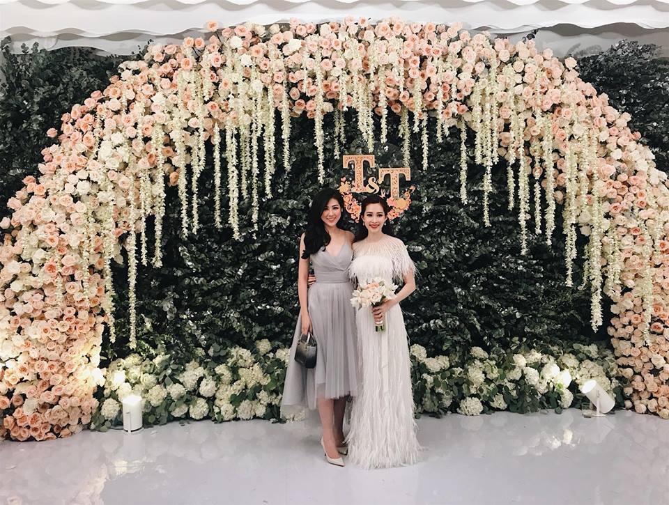 Tin sao Việt 7/10: Ngọc Hân vui mừng khi hoa hậu Thu Thảo tìm được bờ vai xứng đáng-3