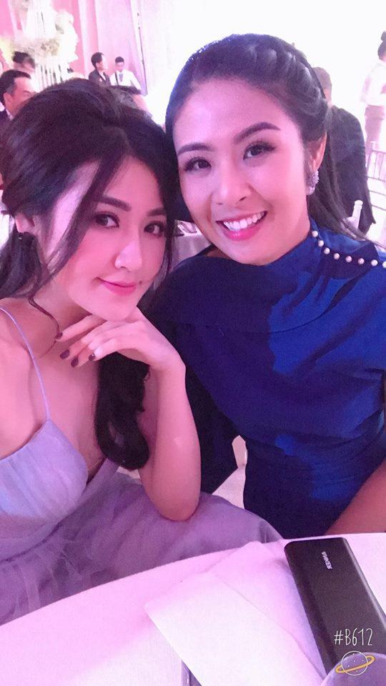 Tin sao Việt 7/10: Ngọc Hân vui mừng khi hoa hậu Thu Thảo tìm được bờ vai xứng đáng-4
