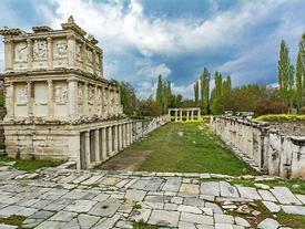 Có một Thổ Nhĩ Kỳ tuyệt đẹp và đáng ghé thăm như thế!
