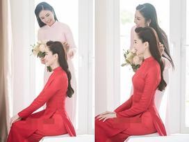 Tin sao Việt 7/10: Ngọc Hân vui mừng khi hoa hậu Thu Thảo 'tìm được bờ vai xứng đáng'