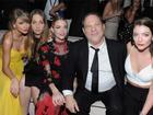 Lạm dụng tình dục: Bóng ma bẩn thỉu bao trùm Hollywood