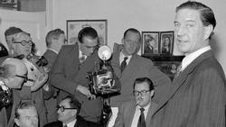 Bí mật cuộc đời điệp viên hai mang lừng danh của Liên Xô