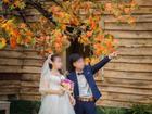 Hoàn cảnh đáng thương của cô dâu 16 tuổi trong bộ ảnh cưới với chú rể 17 ở Bắc Giang